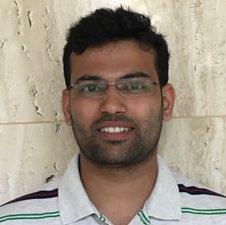 Chaitanya Afle portrait