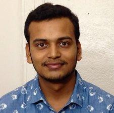 Varun Srivastava portrait